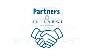Partnercontent: Unibarge