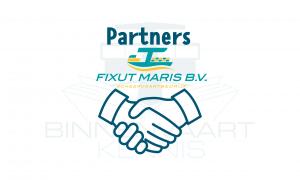 Partner: Scheepvaartbedrijf Fixut Maris BV