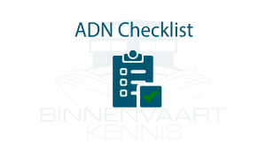ADN controlelijst 2021 NL