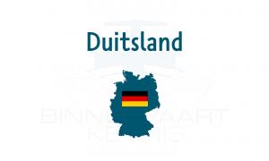 Rheinschifffahrtspolizeiverordnung  (RheinSchPV) Nederlandse Index
