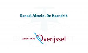 Kanaal Almelo-De Haandrik
