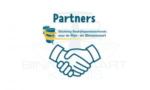 Partnercontent: Stichting Bedrijfspensioenfonds voor de Rijn- en Binnenvaart