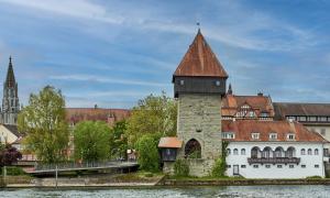De Rijn in 9 delen