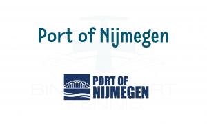 Port of Nijmegen