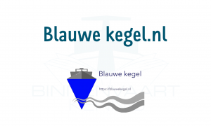 Blauwekegel.nl