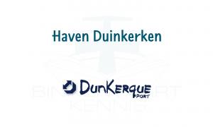 Haven van Duinkerken