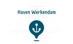 Haven Werkendam