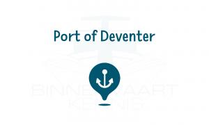 Port of Deventer