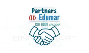Partner: Edumar Vaaropleidingen BV