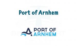 Port of Arnhem