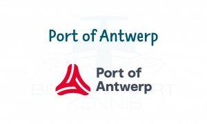 APICS Barge( Port of Antwerp)