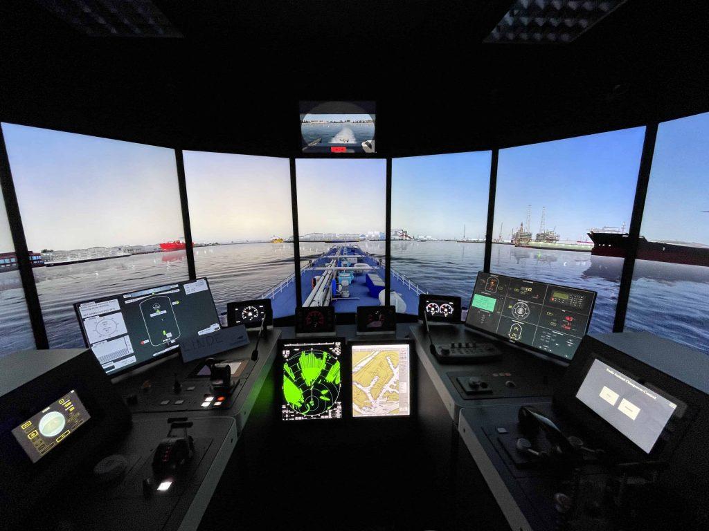Foto: Binnenvaart Kennis